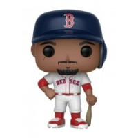 FIGURA POP MAJOR LEAGUE BASEBALL: MOOKIE BETTS