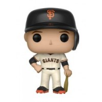 FIGURA POP MAJOR LEAGUE BASEBALL: BUSTER POSEY