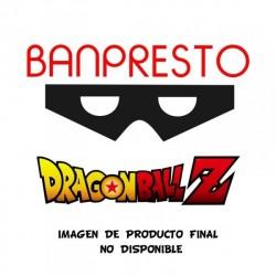 FIGURA BANPRESTO DRAGON BALL GOKU NEW FORM 15 CM