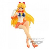 FIGURA BANPRESTO SAILOR MOON VENUS 14 CM