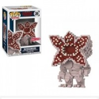 FIGURA POP STRANGER THINGS 8 BIT DEMOGORGON