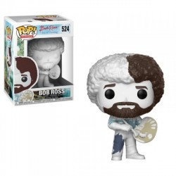 FIGURA POP ROB ROSS ROB ROXX DIY