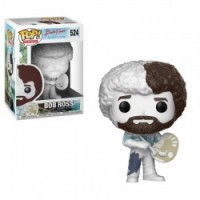 FIGURA POP ROB ROSS: ROB ROXX DIY