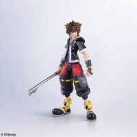 FIGURA BRING ART KINGDOM HEARTS 3 SORA 16 CM