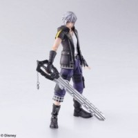 FIGURA BRING ART KINGDOM HEARTS 3 RIKU 16 CM