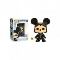 FIGURA POP KINGDOM HEART ORGANIZATION 13 MICKEY
