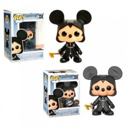CAJA POP KINGDOM HEARTS MICKEY CHASE 5+1