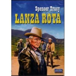 LANZA ROTA (Broken Lance)