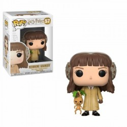 FIGURA POP HARRY POTTER: HERMIONE HERBOLOGY