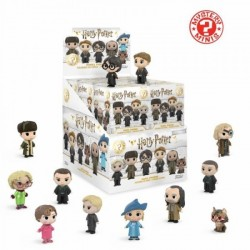 DISPLAY MYSTERY MINIS HARRY POTTER MIX (12)