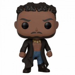 FIGURA POP BLACK PANTHER: KILLMONGER SCARS