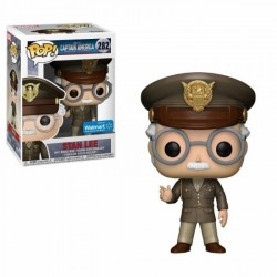 FIGURA POP MARVEL: STAN LEE CAMEO GENERAL