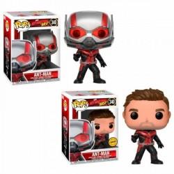 CAJA POP ANT MAN: ANT MAN (5+1) CHASE