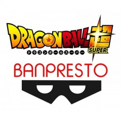 FIGURA BANPRESTO DRAGON BALL GOKU MASTER IV 25 CM