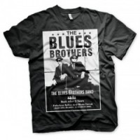 CAMISETA THE BLUES BROTHERS L