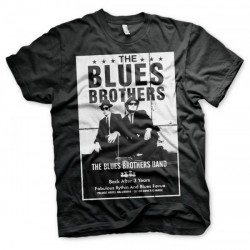 CAMISETA THE BLUES BROTHERS M