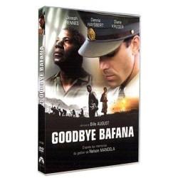 ADIÓS BAFANA (Goodbye Bafana)