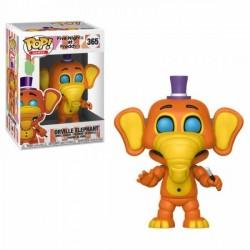 FIGURA POP FNAF 6 PIZZA: ORVILLE ELEPHANT