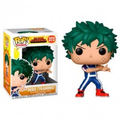 FIGURA POP MY HERO ACADEMIA: DEKU TRAINING