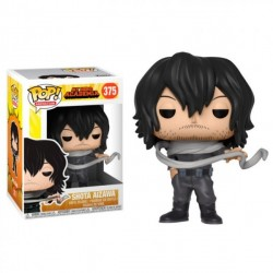 FIGURA POP MY HERO ACADEMIA: SHOTA AIZAWA