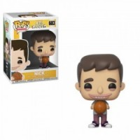 FIGURA POP BIG MOUTH: NICK