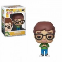FIGURA POP BIG MOUTH: ANDREW
