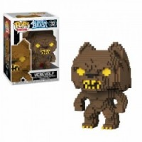 FIGURA POP 8-BIT: ALTERED BEAST GREEK