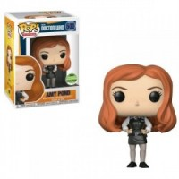 FIGURA POP DR.WHO: AMY POND POLICE