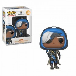 FIGURA POP OVERWATCH: ANA