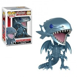FIGURA POP YU-GI-OH: BLUE EYES WHITE DRAGON