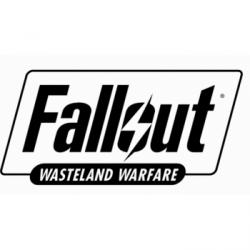 FALLOUT WASTELAND WARFARE: OP EVENT SET (INGLES)