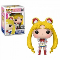 FIGURA POP SAILOR MOON: CRISIS OUTFIT