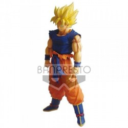FIGURA BANPRESTO DRAGON BALL GOKU SUPER LEGEND 25 CM