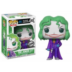 FIGURA POP DC: MARTHA WAYNE JOKER