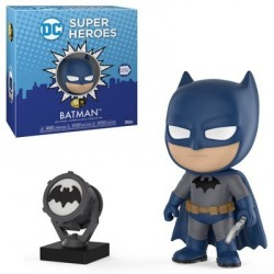 FIGURA 5 STAR DC: BATMAN