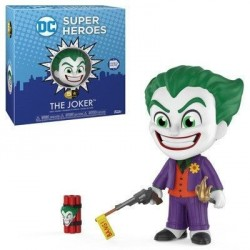 FIGURA 5 STAR DC: THE JOKER