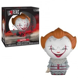 FIGURA DORBZ IT PENNYWISE