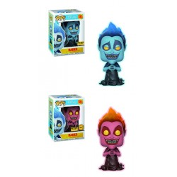 CAJA POP HERCULES HADES GLOW ITD CHASE 5+1