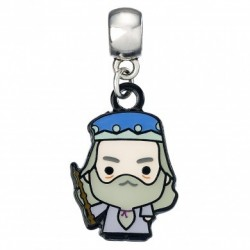 CHARM CHIBI HARRY POTTER DUMBLEDORE