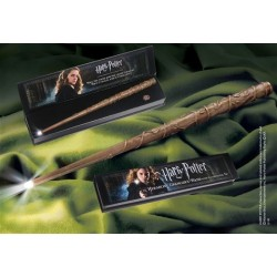 REPLICA VARITA HARRY POTTER: HERMIONE (LUZ)