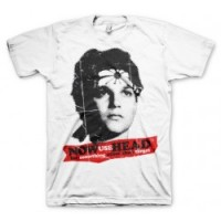 CAMISETA KARATE KID USE HEAD L