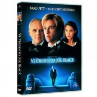 ¿CONOCES A JOE BLACK? VI PRESENTO JOE BLACK