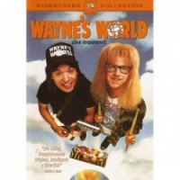 WAYNE'S WORLD ¡QUE DESPARRAME!