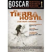EN TIERRA HOSTIL DVD