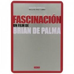 Fascinación DVD y libro EE Caja Metalica