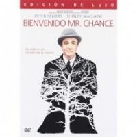BIENVENIDO MR. CHANCE EDICIÓN DE LUJO