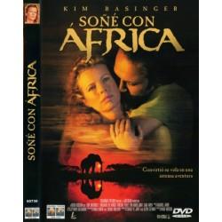 SOÑE CON AFRICA