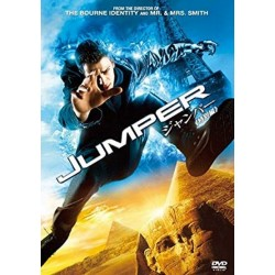 JUMPER DVD