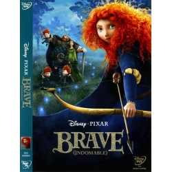 BRAVE INDOMABLE