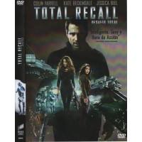TOTAL RECALL (DESAFÍO TOTAL) DVD